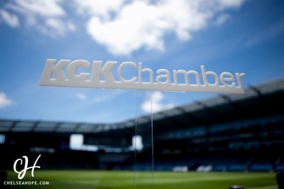 KCK Chamber Luncheon