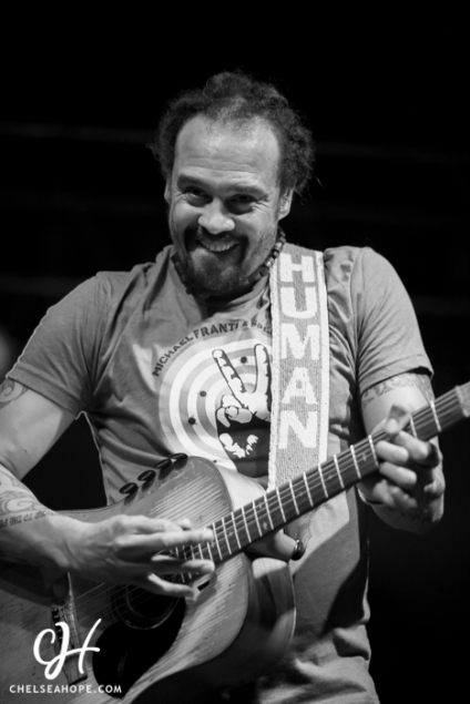 Michael Franti 2015-25